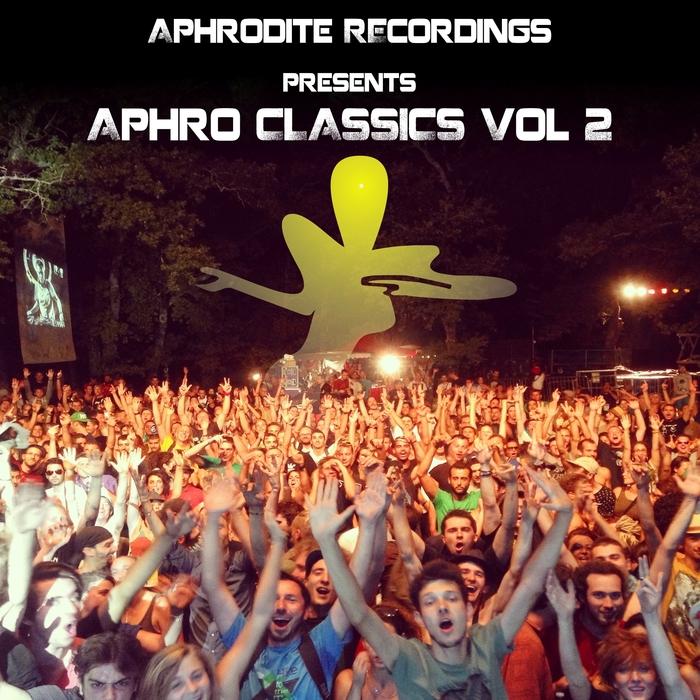 APHRODITE - Aphro Classics 2