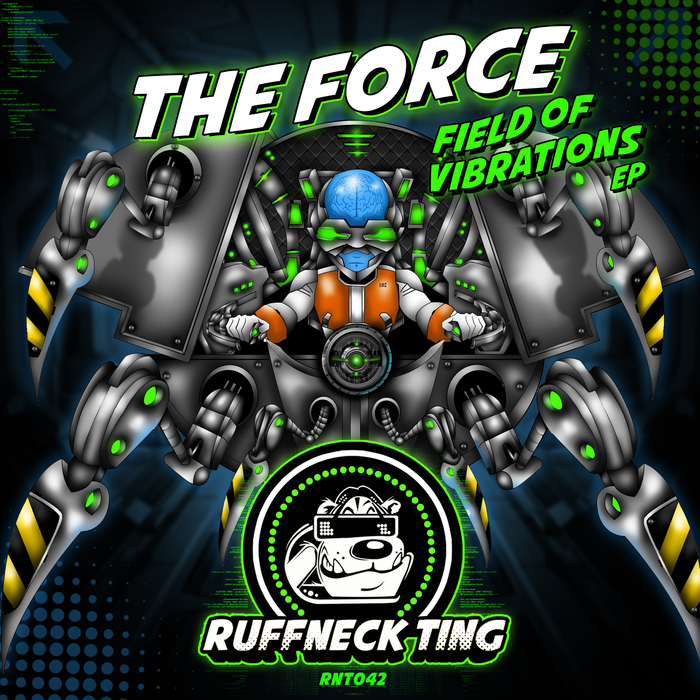 THE FORCE - Field Of Vibrations
