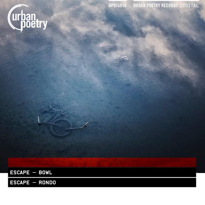 ESCAPE - Urban Poetry Digital 016