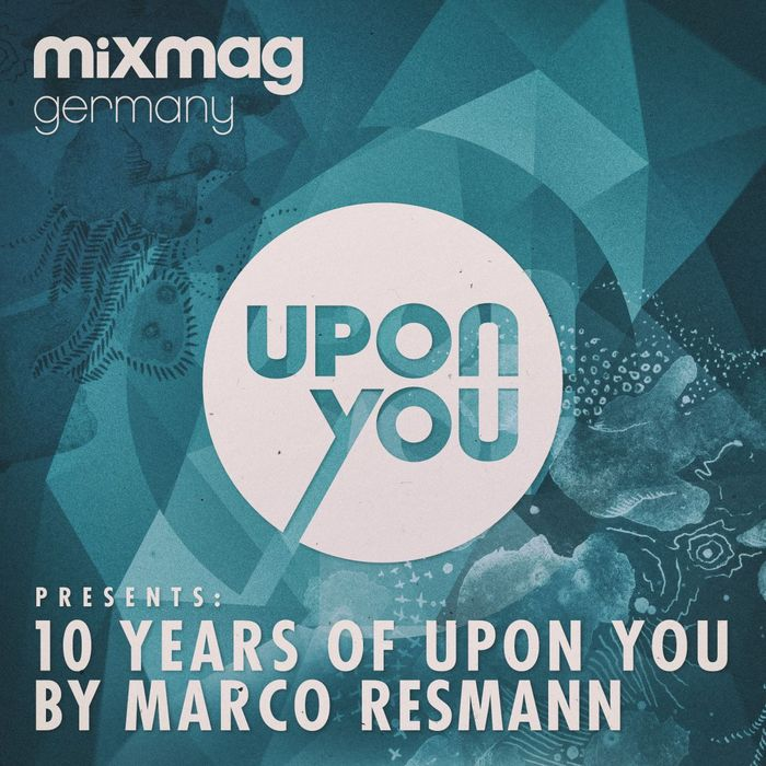 VARIOUS/MARCO RESMANN - Mixmag Germany Presents 10 Years Upon You