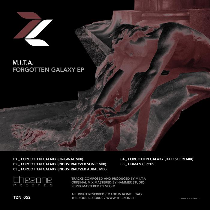 MITA - Forgotten Galaxy