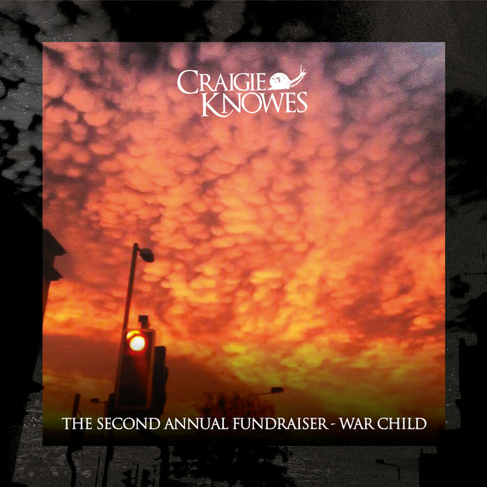 VARIOUS - The Second Annual Fundraiser - War Child