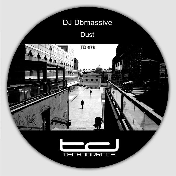 DJ DBMASSIVE - Dust