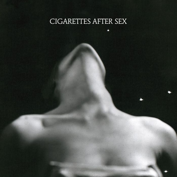 CIGARETTES AFTER SEX - I.