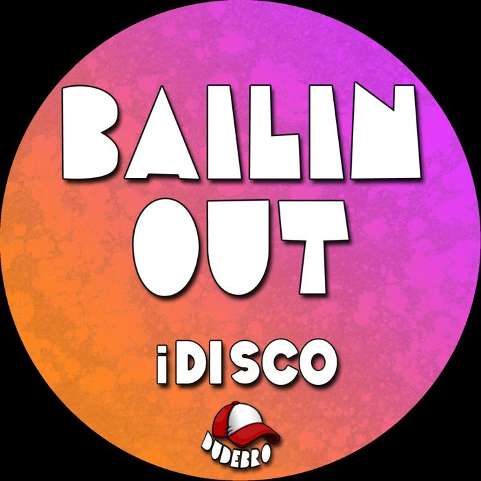 IDISCO - Bailin Out