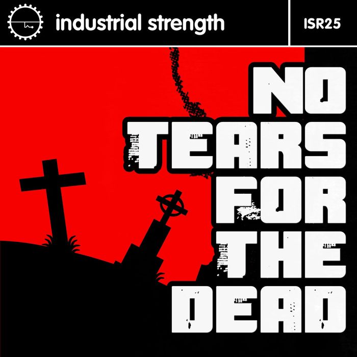 VARIOUS - I S R 25 No Tears For The Dead
