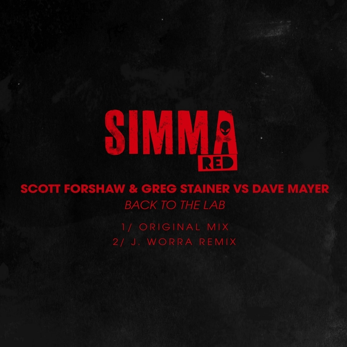 SCOTT FORSHAW & GREG STAINER vs DAVE MAYER - Back To The Lab