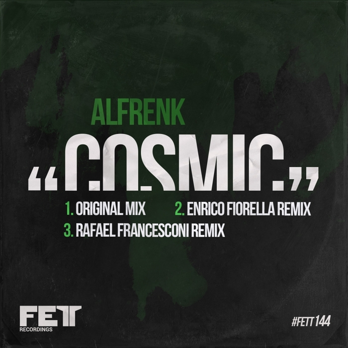 ALFRENK - Cosmic