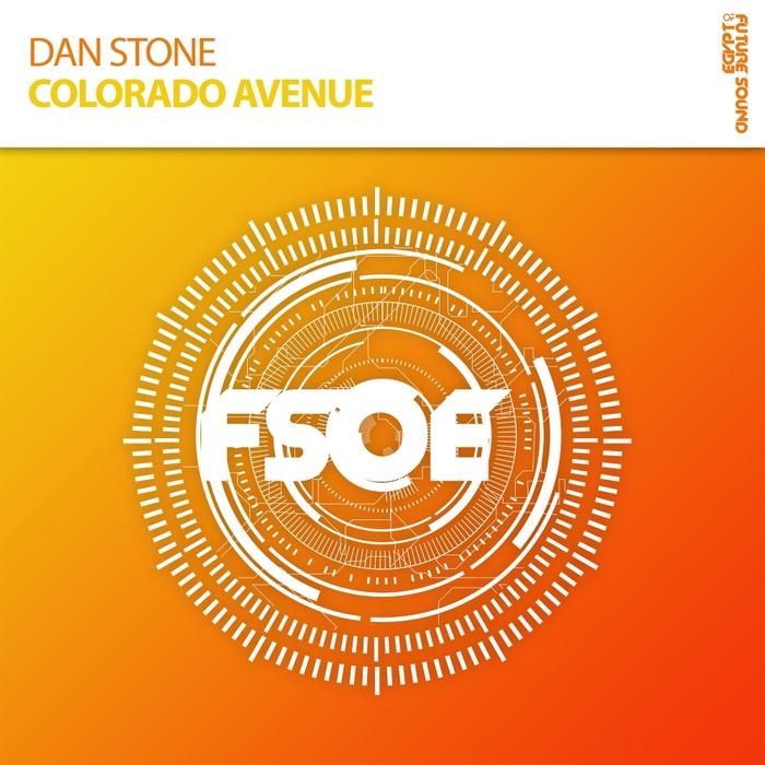 DAN STONE - Colorado Avenue