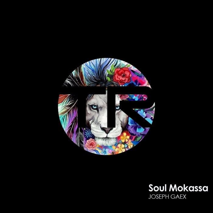 JOSEPH GAEX - Soul Mokassa
