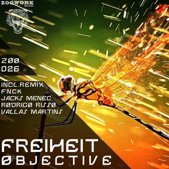 FREIHEIT - Objective