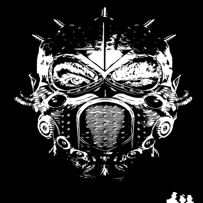 GAGA/MATEO! - Can U Feel The Darkness