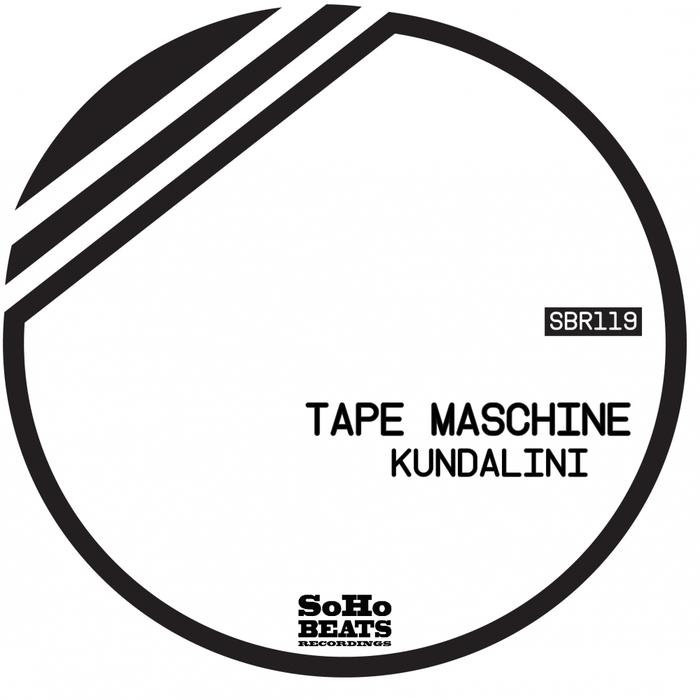 TAPE MASCHINE/5BONDS2CARBON - Kundalini