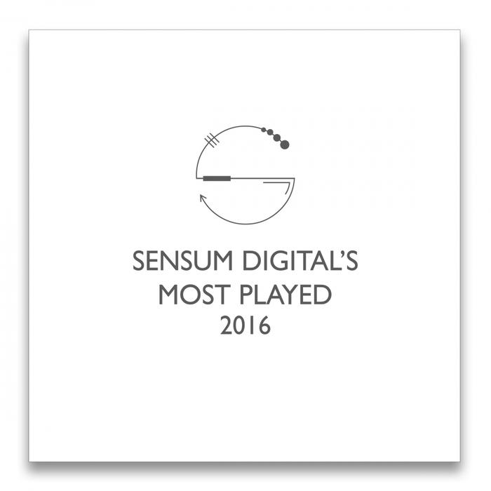VARIOUS - Sensum Digital's Most Played 2016