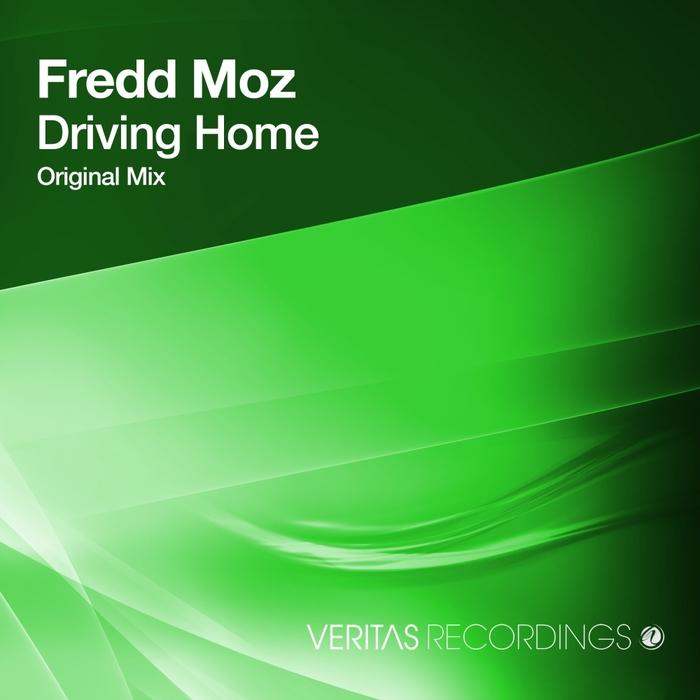 FREDD MOZ - Driving Home