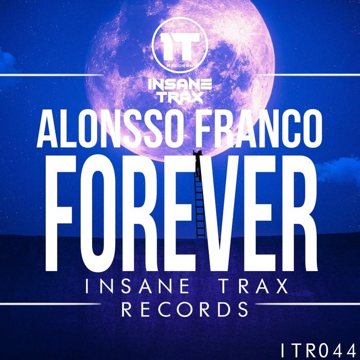 ALONSSO FRANCO - Forever