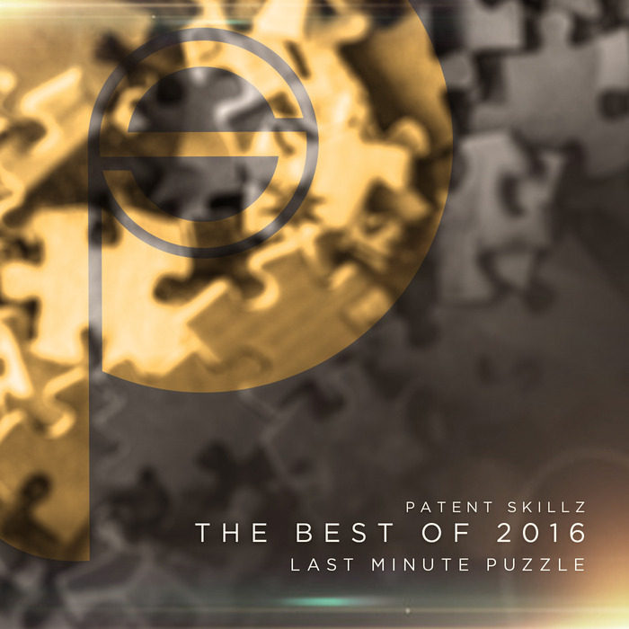 VARIOUS - The Best Of Last Minute Puzzle 2016