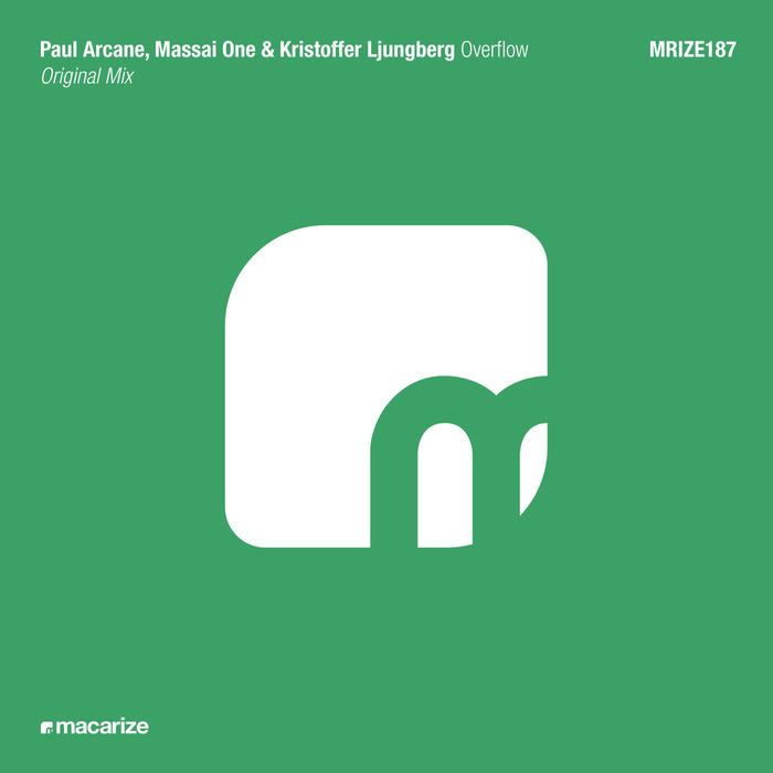 KRISTOFFER LJUNGBERG/MASSAI ONE/PAUL ARCANE - Overflow