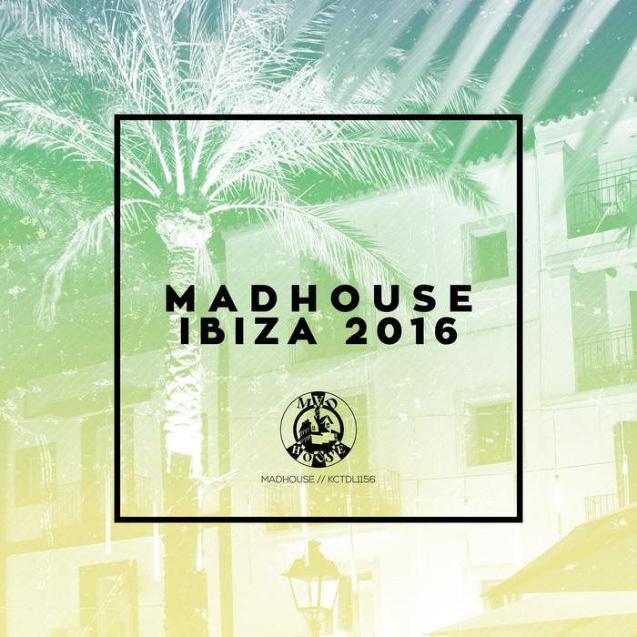 VARIOUS - Madhouse Miami 2016