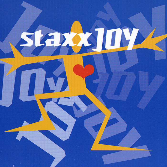 STAXX - Joy