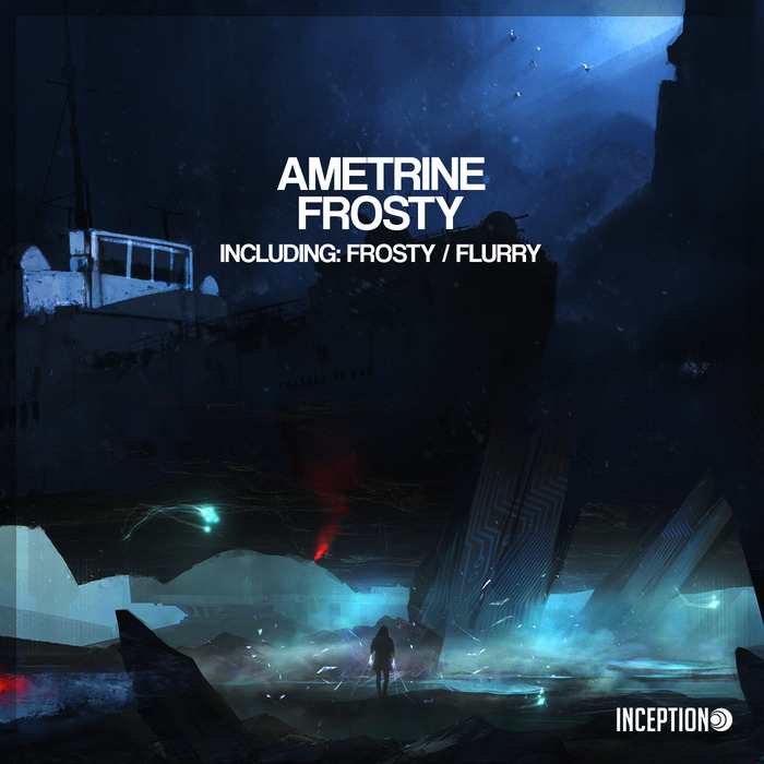 AMETRINE - Frosty