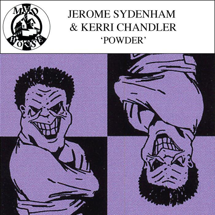 KERRI CHANDLER - Powder EP