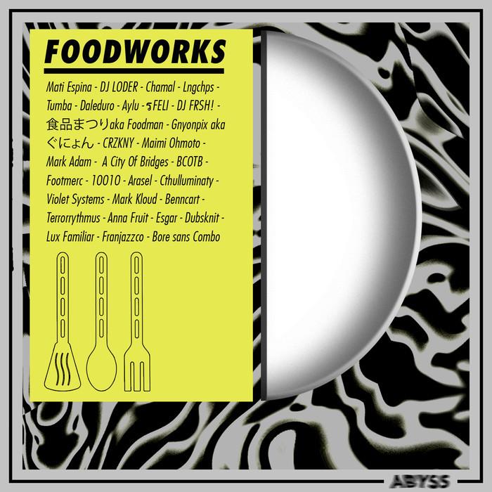 VARIOUS - Foodworks Vol 1