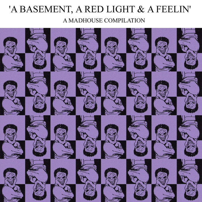 GRAMPA/BOBCAT TRADES/KRISTA FA/DREAMER G/JILETTA RILEY/MATRIX (US) - A Basement, A Red Light, And A Feelin', Vol 1