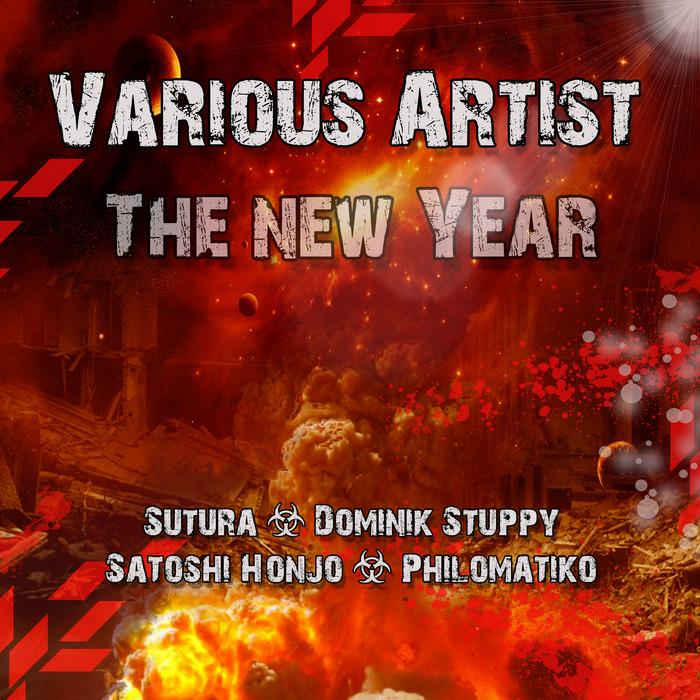 SUTURA/DOMINIK STUPPY/SATOSHI HONJO/PHILOMATIKO - The New Year