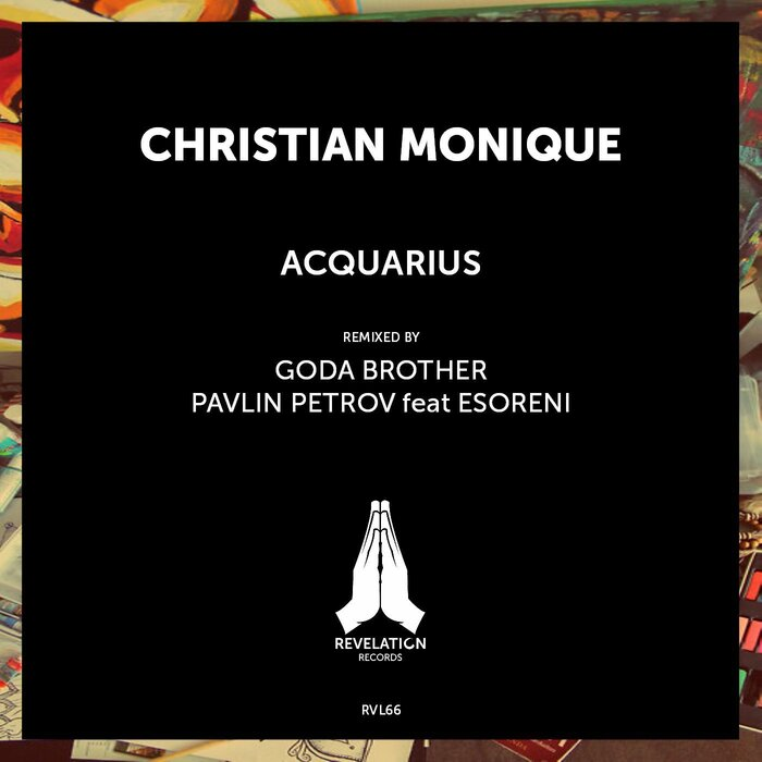 CHRISTIAN MONIQUE - Acquarius