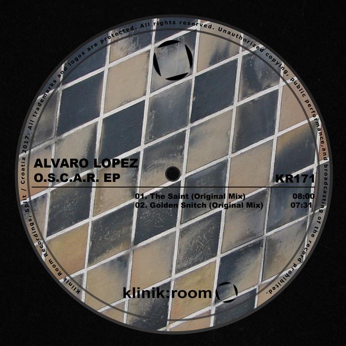 ALVARO LOPEZ - Oscar