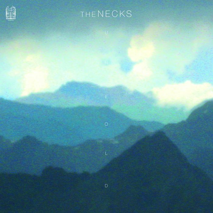 THE NECKS - Unfold