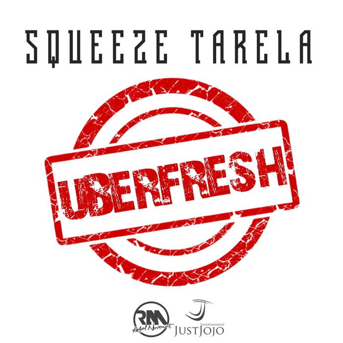 SQUEEZE TARELA - Uber Fresh