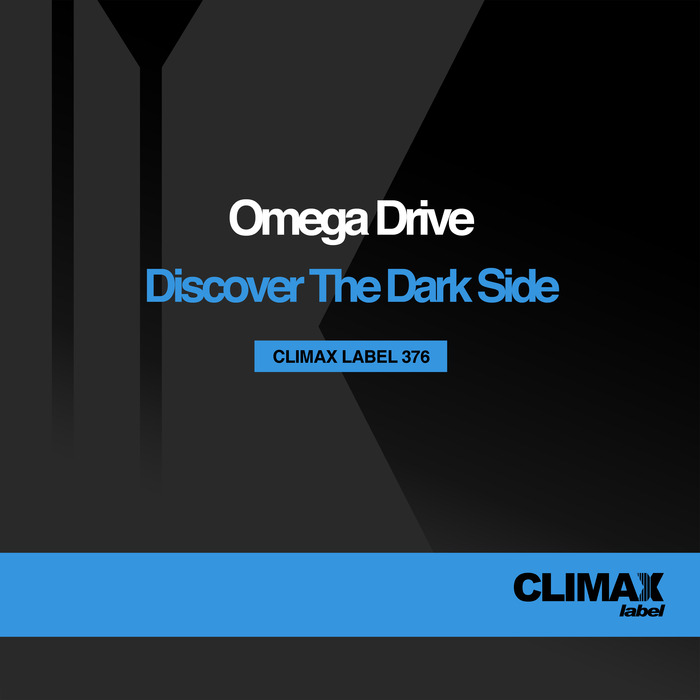 OMEGA DRIVE - Discover The Dark Side