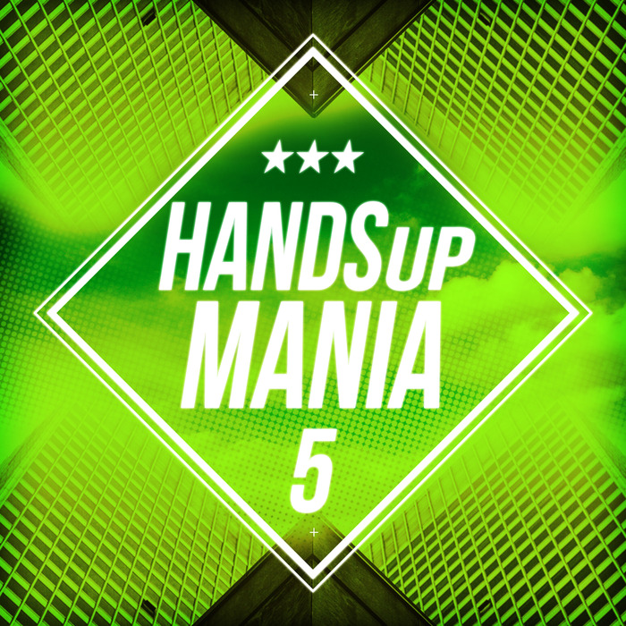 Various Artists - Handsup Mania 5