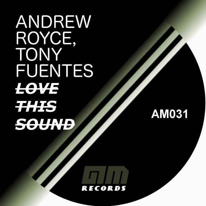 ANDREW ROYCE/TONY FUENTES - Love This Sound