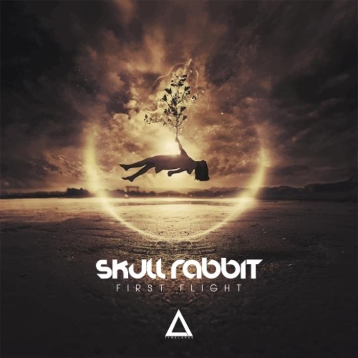 SKULL RABBIT - First Flight