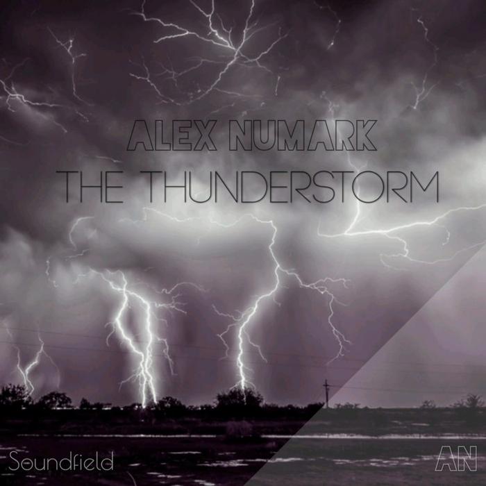 ALEX NUMARK - The Thunderstorm