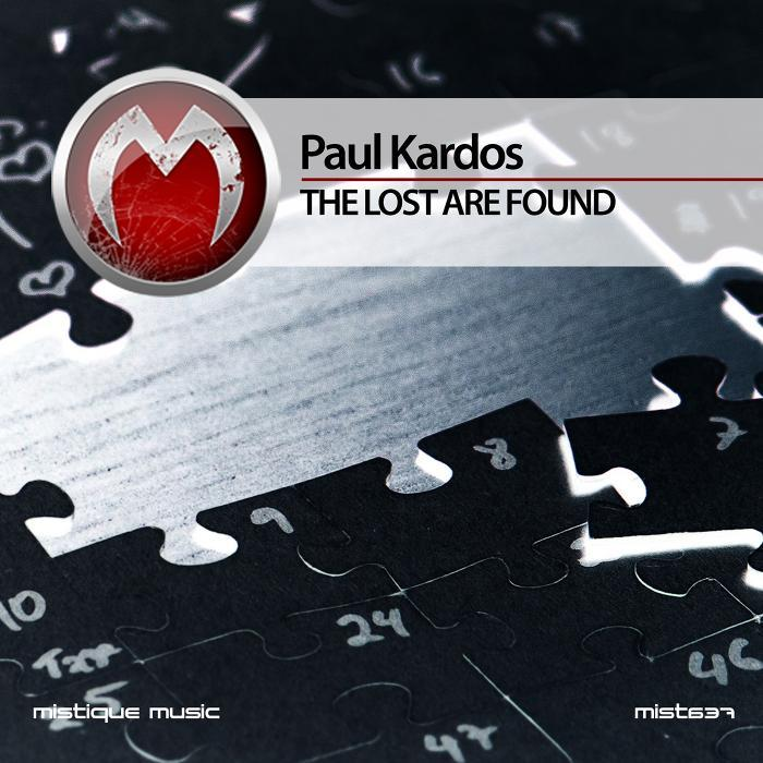 PAUL KARDOS - The Lost Are Found