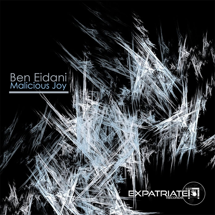 BEN EIDANI - Malicious Joy