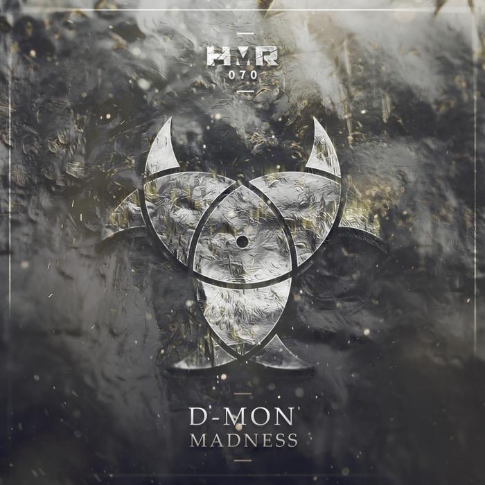 D-MON - Madness