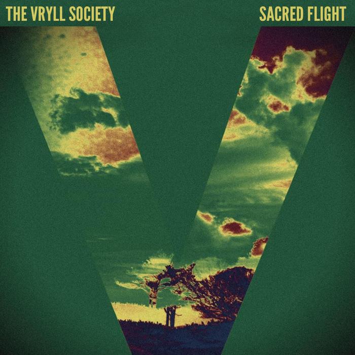 THE VRYLL SOCIETY - Sacred Flight