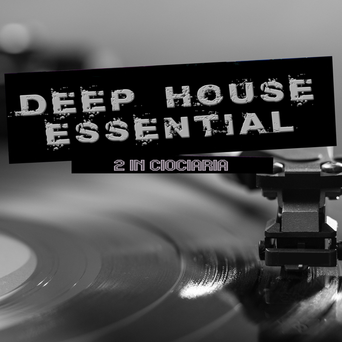 VARIOUS - Deep House Essential