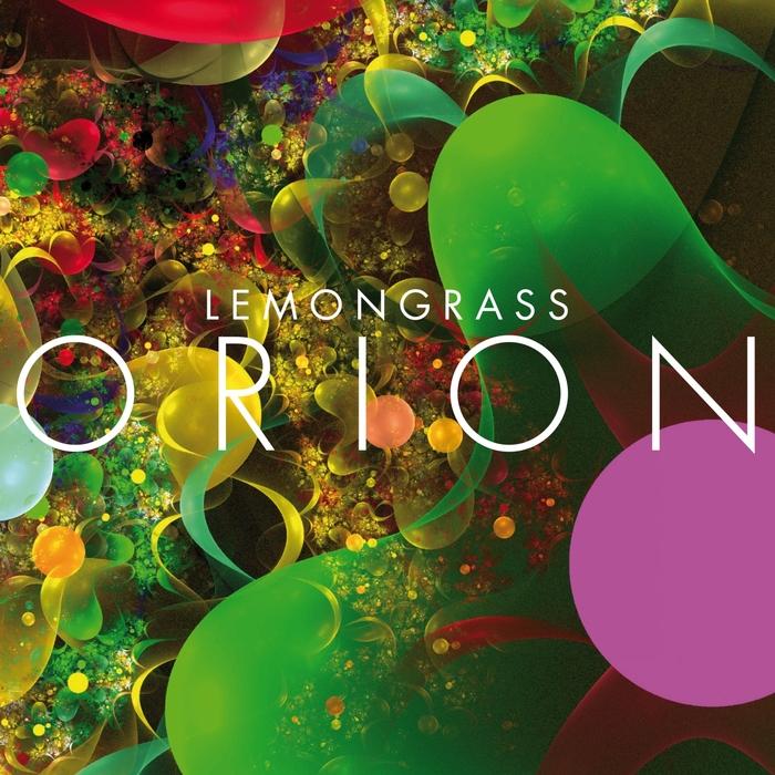 LEMONGRASS - Orion