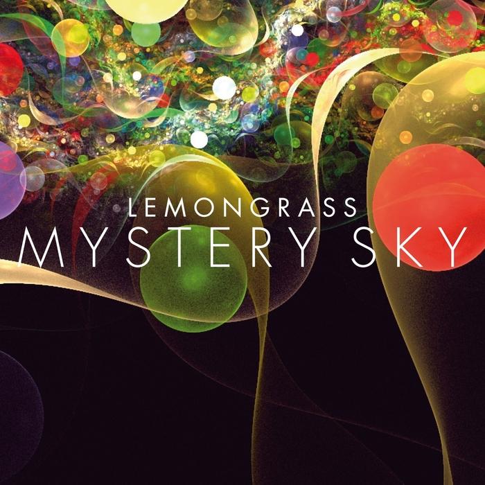 LEMONGRASS - Mystery Sky