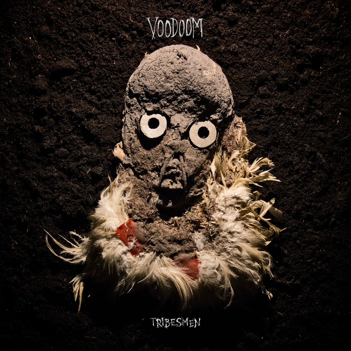VOODOOM - Tribesman EP
