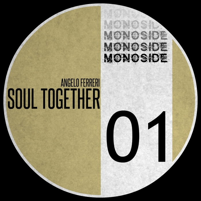 ANGELO FERRERI - Soul Together