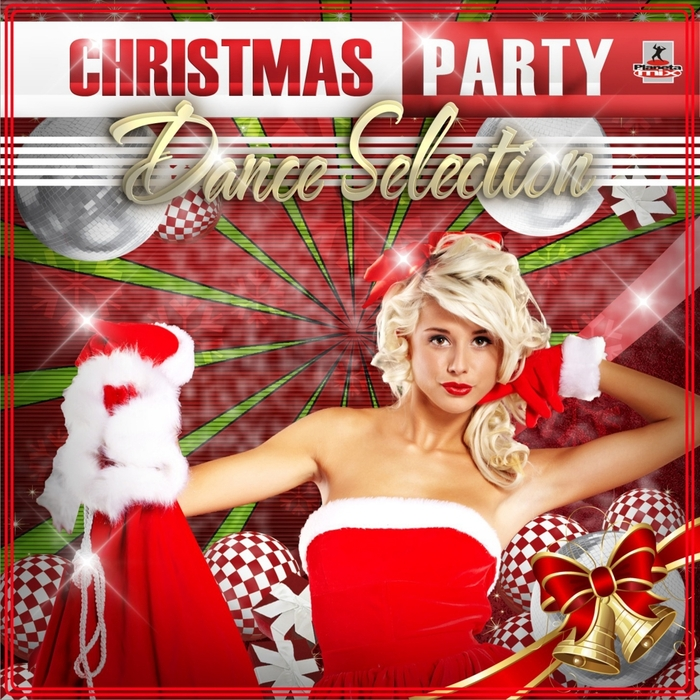 VARIOUS - Christmas Party/Dance Selection