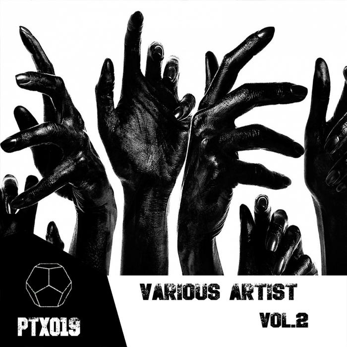 VARIOUS - Various Artist Vol 2
