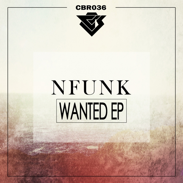 NFUNK - Wanted EP